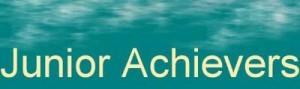 Junior~achievers